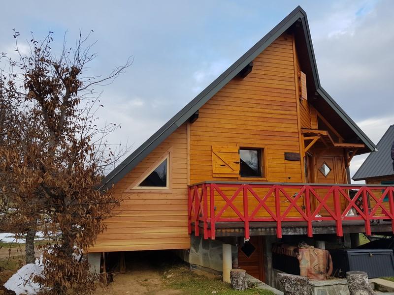 Constructeur Maison Ossature Bois Structures Bois Cie