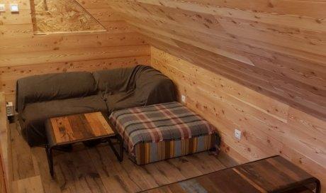Maisons ossature bois Chambéry